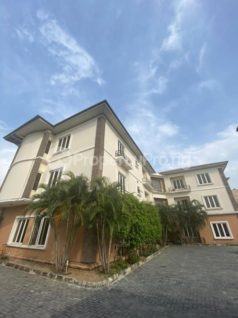 3 bedroom Flat / Apartment for rent Lekki Phase 1 Lekki Lagos - 16