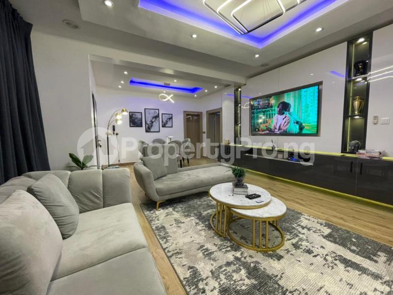 3 bedroom House for shortlet Lekki Right  Ikate Lekki Lagos - 0