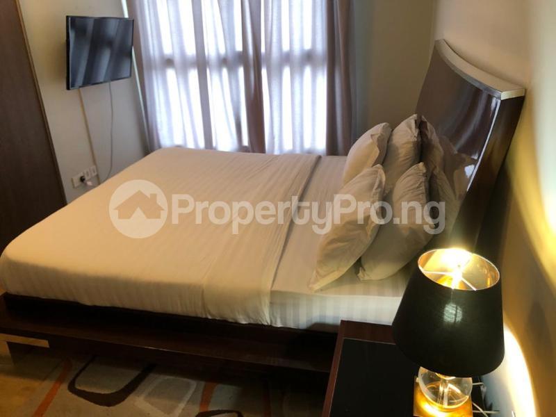 3 bedroom Flat / Apartment for shortlet Eko Atlantic Victoria Island Lagos - 10