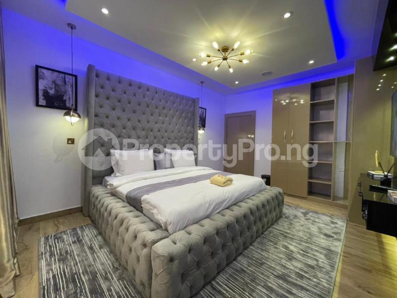 3 bedroom House for shortlet Lekki Right  Ikate Lekki Lagos - 6