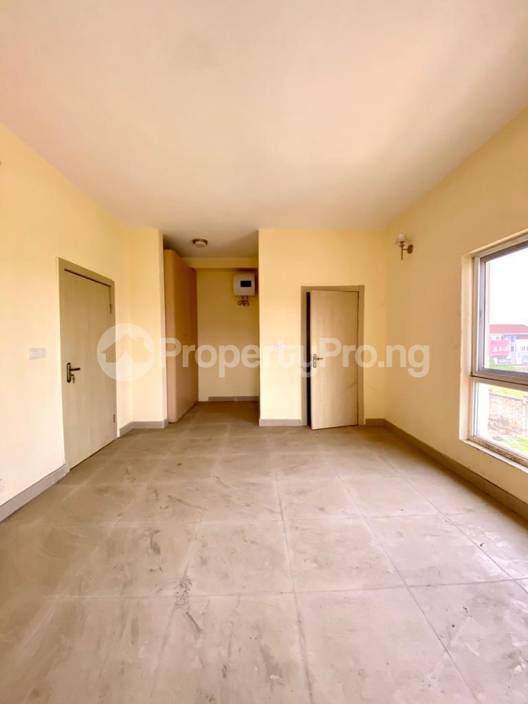 3 bedroom Flat / Apartment for rent Ikate Lekki Lagos - 1