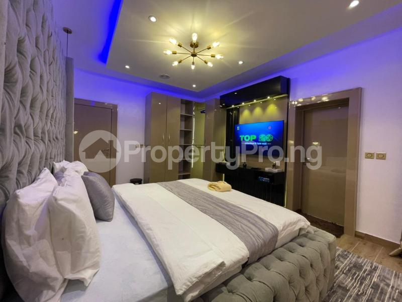 3 bedroom House for shortlet Lekki Right  Ikate Lekki Lagos - 5