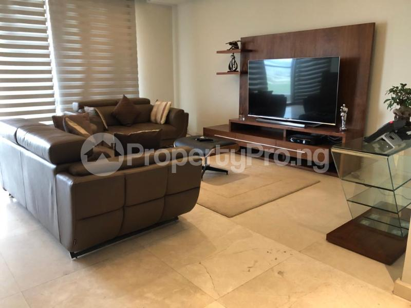 3 bedroom Flat / Apartment for shortlet Eko Atlantic Victoria Island Lagos - 5