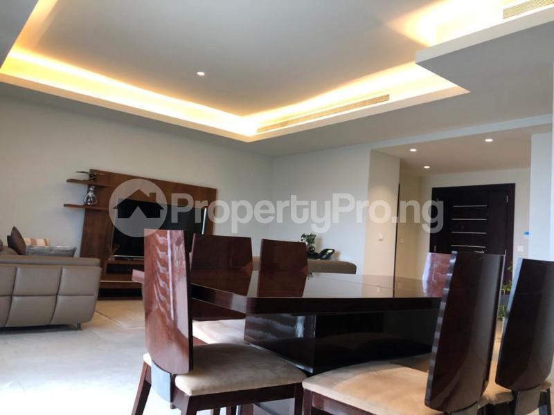3 bedroom Flat / Apartment for shortlet Eko Atlantic Victoria Island Lagos - 12