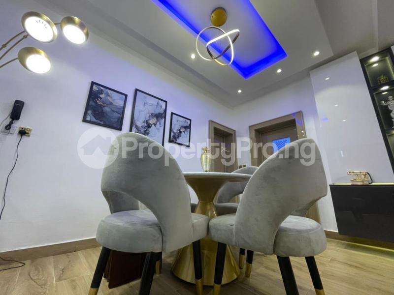 3 bedroom House for shortlet Lekki Right  Ikate Lekki Lagos - 4