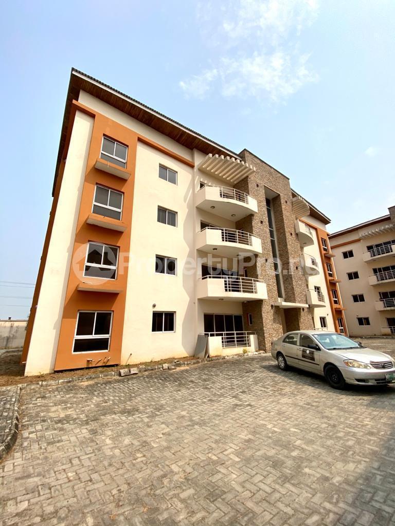 3 bedroom Flat / Apartment for rent Ikate Lekki Lagos - 2
