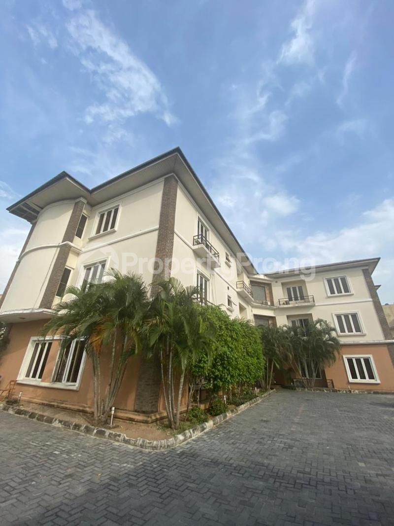 3 bedroom Flat / Apartment for rent Lekki Phase 1 Lekki Lagos - 15