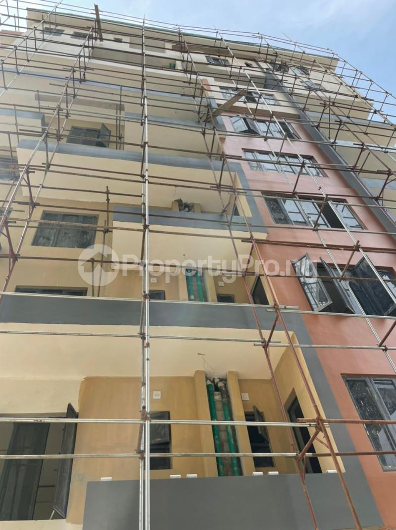 3 bedroom Flat / Apartment for sale Oniru ONIRU Victoria Island Lagos - 4