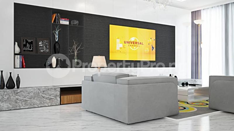 3 bedroom Flat / Apartment for sale Oniru ONIRU Victoria Island Lagos - 5