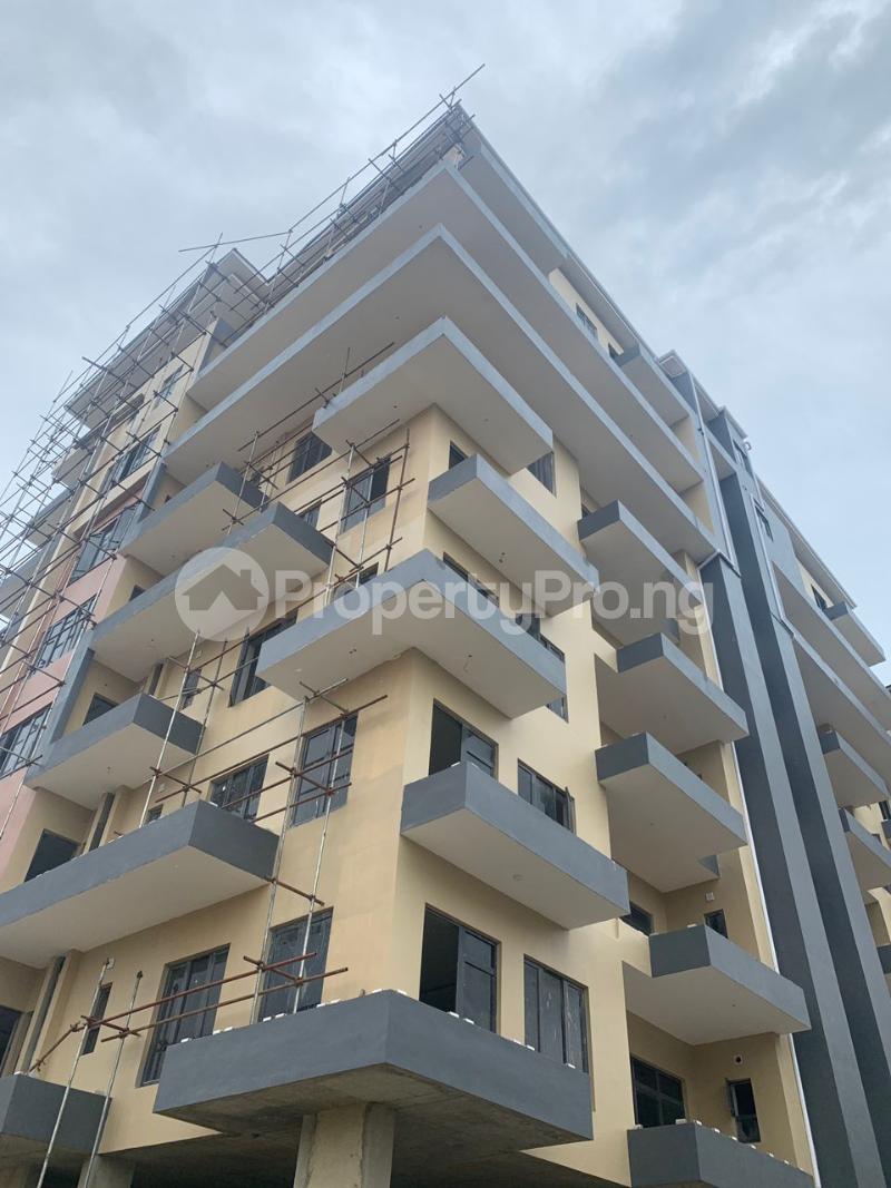 3 bedroom Flat / Apartment for sale Oniru ONIRU Victoria Island Lagos - 1