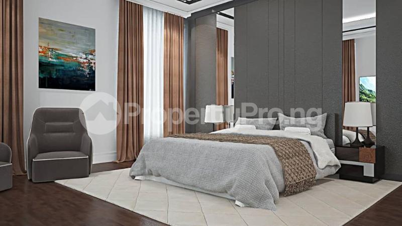 3 bedroom Flat / Apartment for sale Oniru ONIRU Victoria Island Lagos - 8