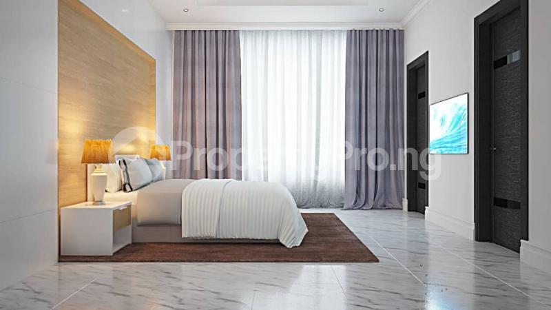 3 bedroom Flat / Apartment for sale Oniru ONIRU Victoria Island Lagos - 11