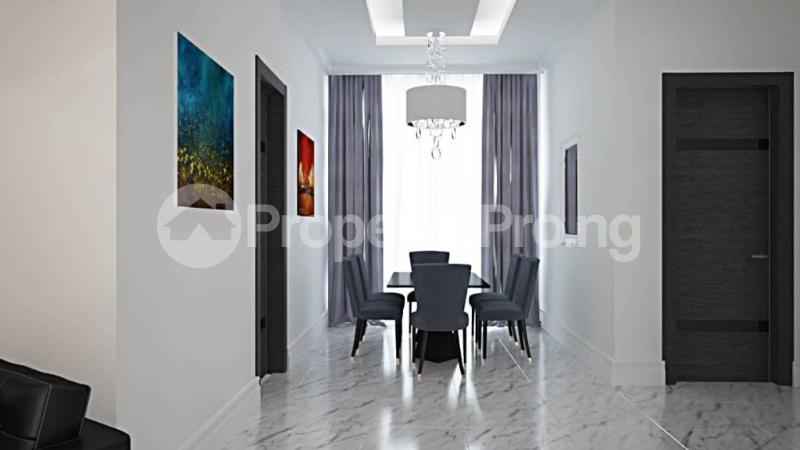 3 bedroom Flat / Apartment for sale Oniru ONIRU Victoria Island Lagos - 14
