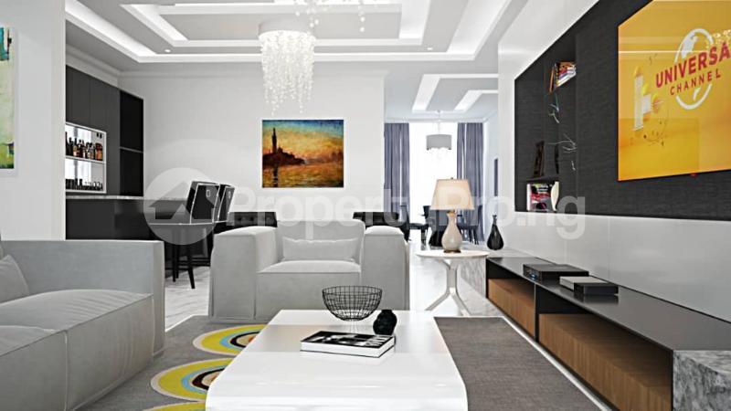 3 bedroom Flat / Apartment for sale Oniru ONIRU Victoria Island Lagos - 6
