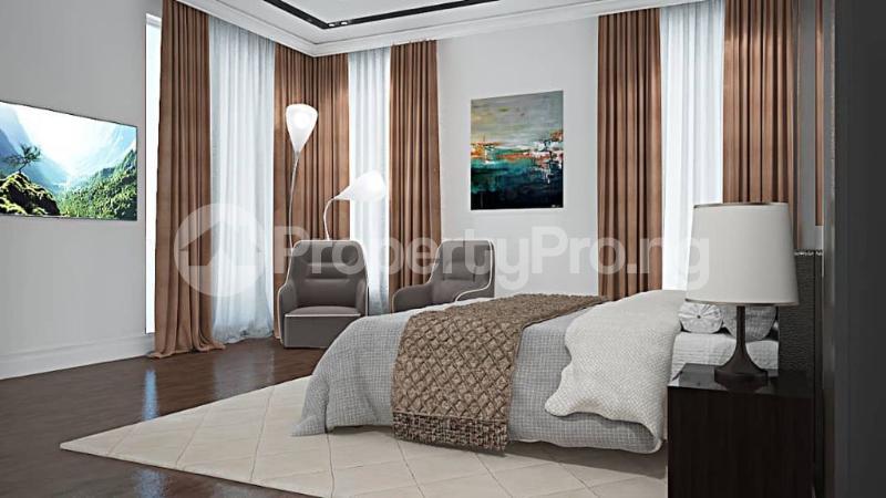 3 bedroom Flat / Apartment for sale Oniru ONIRU Victoria Island Lagos - 12