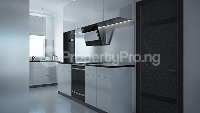 3 bedroom Flat / Apartment for sale Oniru ONIRU Victoria Island Lagos - 20