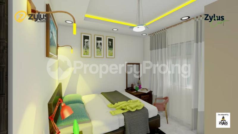 3 bedroom Semi Detached Duplex for sale Shapati, Bogije Bogije Sangotedo Lagos - 9