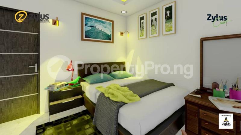 3 bedroom Semi Detached Duplex for sale Shapati, Bogije Bogije Sangotedo Lagos - 8