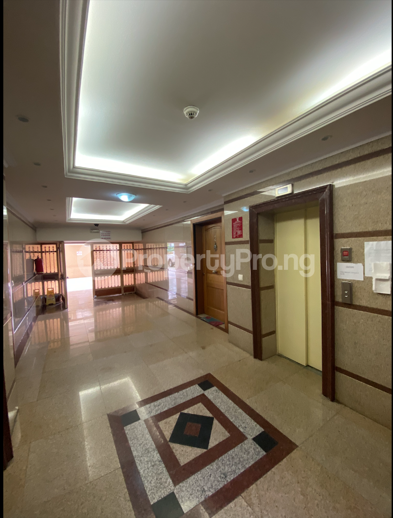4 bedroom Flat / Apartment for rent Banana Island Ikoyi Lagos - 9