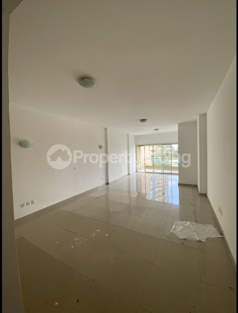 4 bedroom Flat / Apartment for rent Banana Island Ikoyi Lagos - 11
