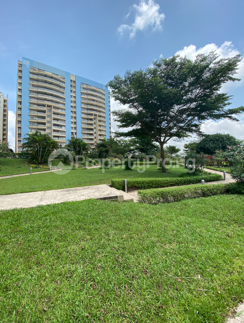 4 bedroom Flat / Apartment for rent Banana Island Ikoyi Lagos - 13