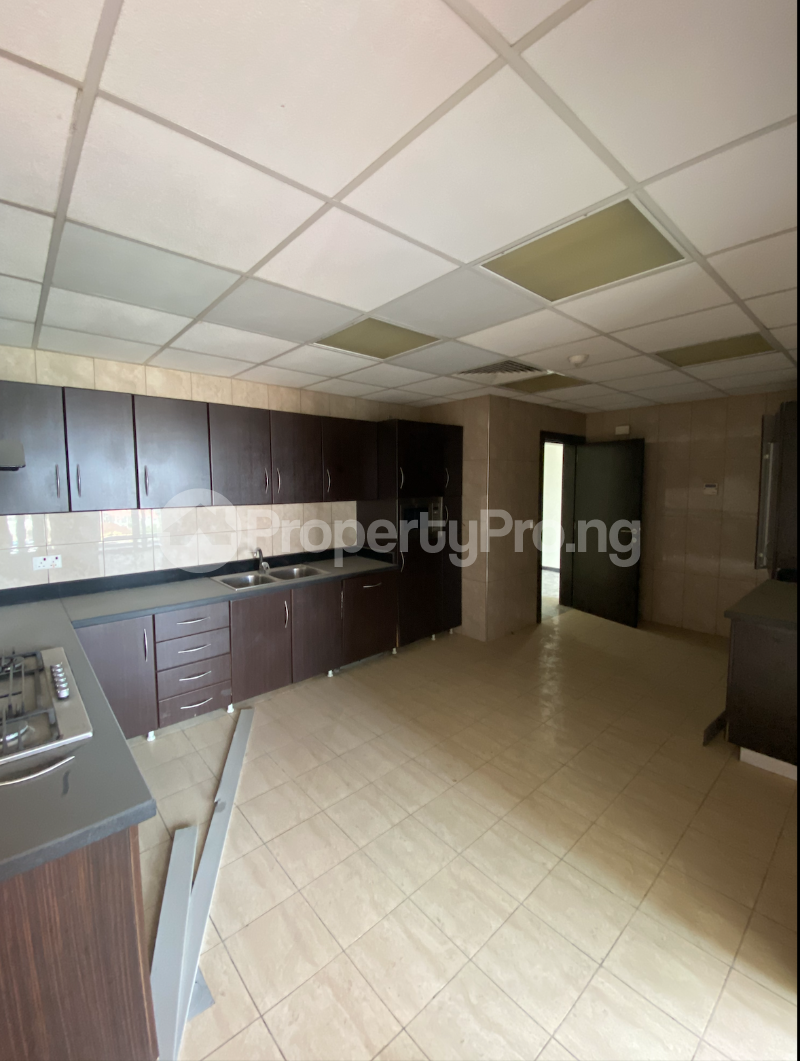 4 bedroom Flat / Apartment for rent Banana Island Ikoyi Lagos - 2