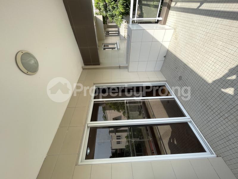 4 bedroom Flat / Apartment for rent Victoria Island Victoria Island Extension Victoria Island Lagos - 7