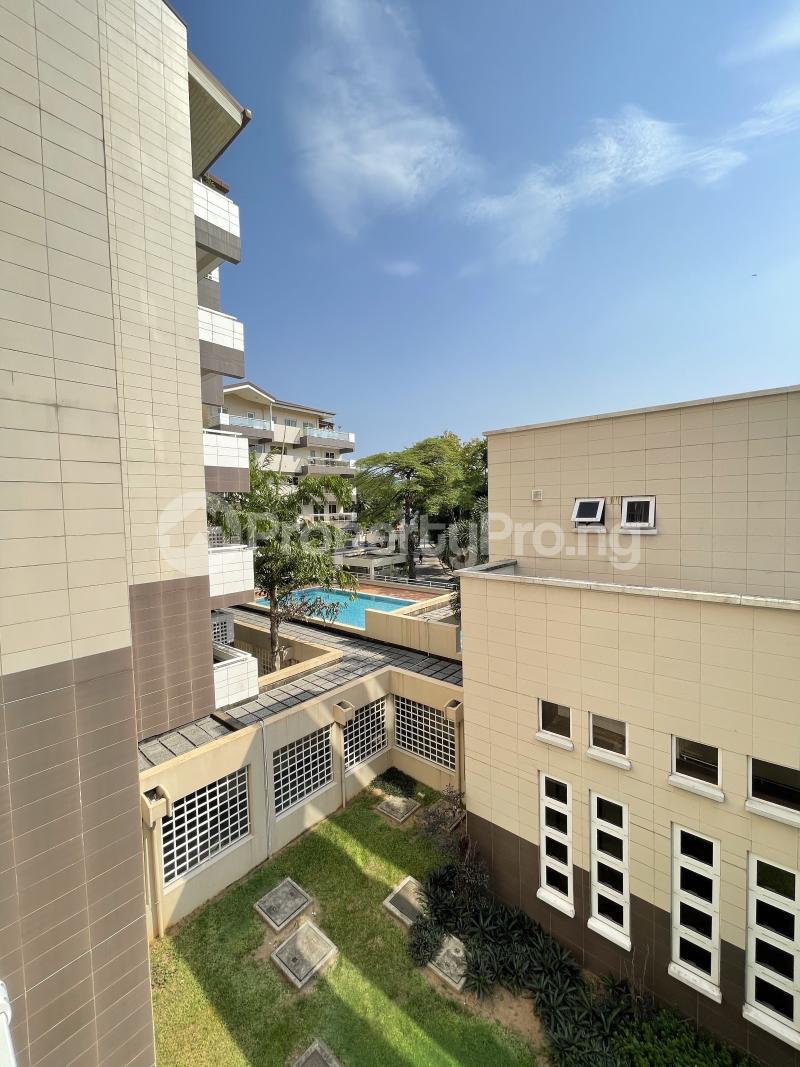 4 bedroom Flat / Apartment for rent Victoria Island Victoria Island Extension Victoria Island Lagos - 0