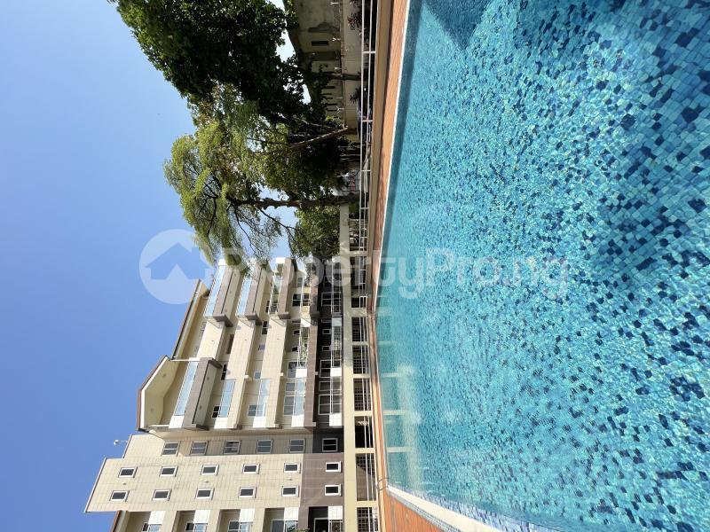 4 bedroom Flat / Apartment for rent Victoria Island Victoria Island Extension Victoria Island Lagos - 11
