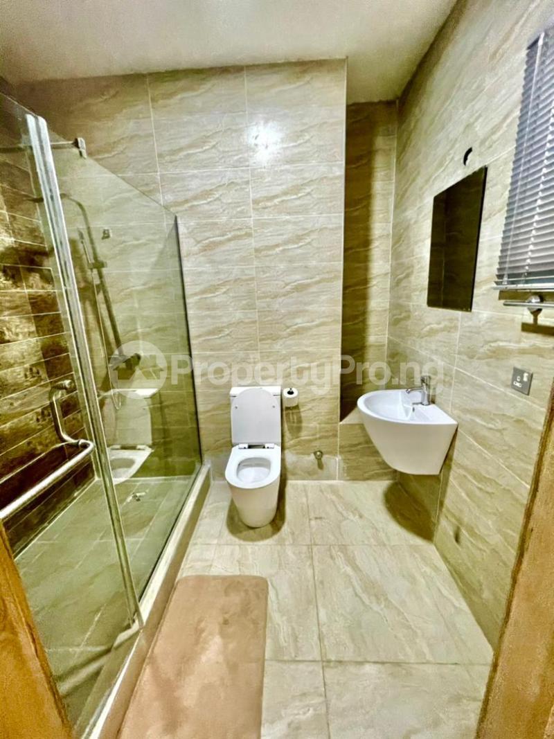 4 bedroom Detached Duplex for shortlet Chevron chevron Lekki Lagos - 10