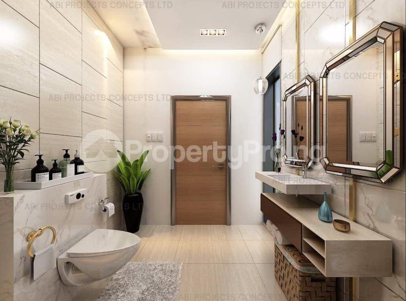 4 bedroom Semi Detached Duplex House for sale Old Ikoyi Ikoyi Lagos - 1
