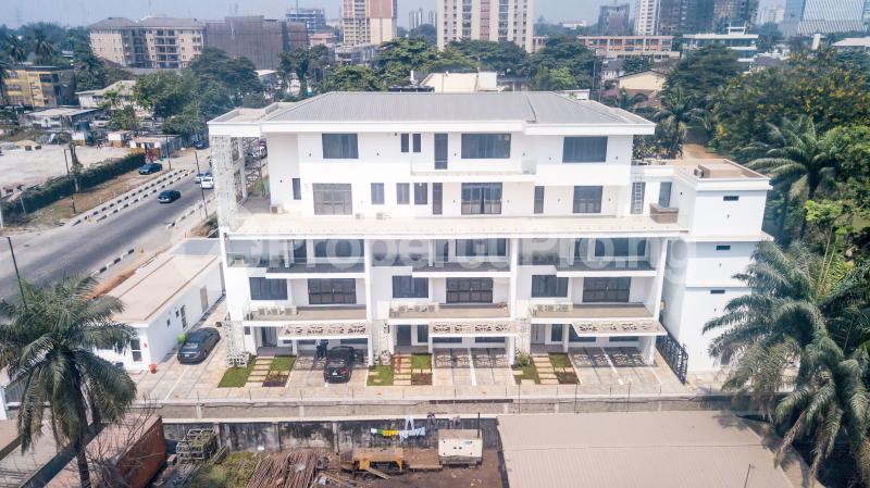 4 bedroom Terraced Duplex House for sale Ikoyi Lagos - 30
