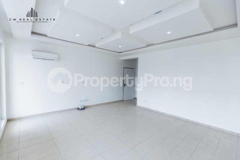 4 bedroom Terraced Duplex House for sale Ikoyi Lagos - 19