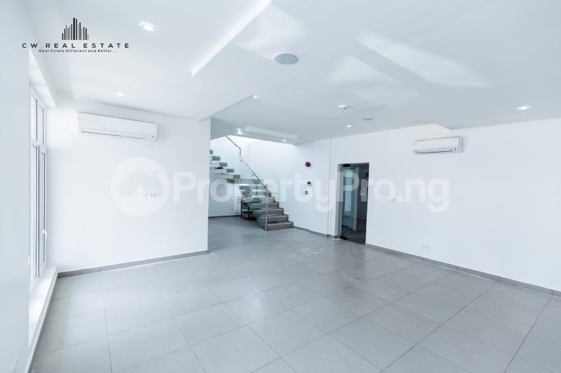 4 bedroom Terraced Duplex House for sale Ikoyi Lagos - 10