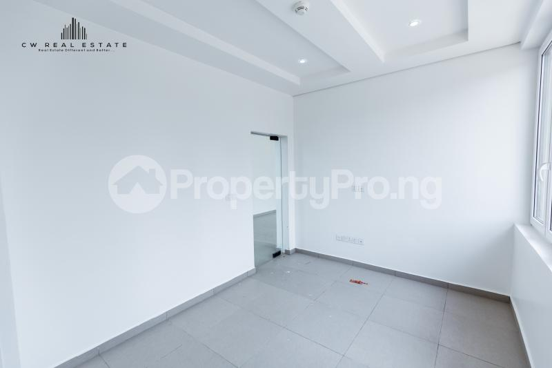 4 bedroom Terraced Duplex House for sale Ikoyi Lagos - 17
