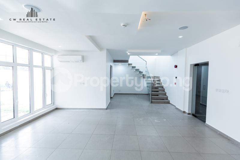 4 bedroom Terraced Duplex House for sale Ikoyi Lagos - 11