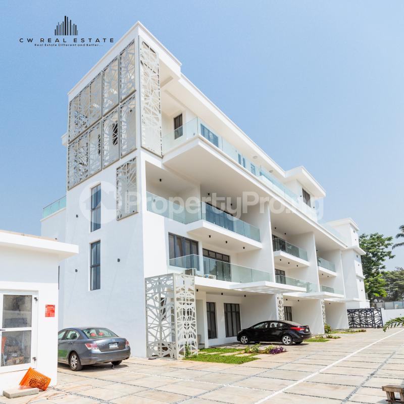 4 bedroom Terraced Duplex House for sale Ikoyi Lagos - 25