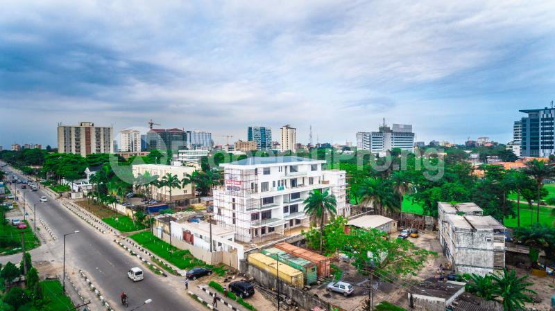 4 bedroom Terraced Duplex House for sale Ikoyi Lagos - 4
