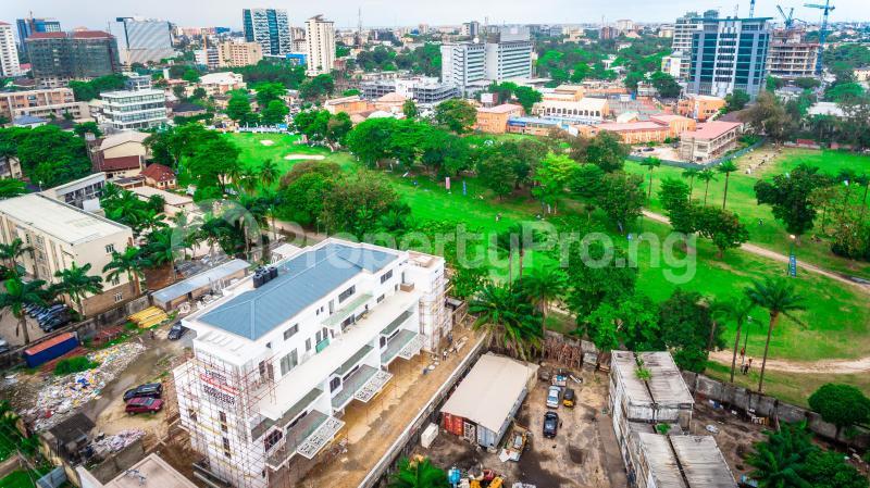 4 bedroom Terraced Duplex House for sale Ikoyi Lagos - 2