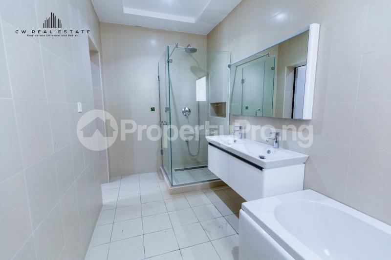 4 bedroom Terraced Duplex House for sale Ikoyi Lagos - 24
