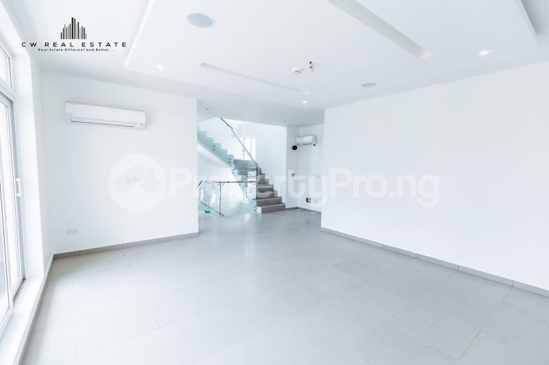 4 bedroom Terraced Duplex House for sale Ikoyi Lagos - 14