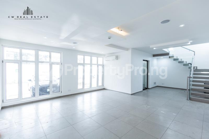 4 bedroom Terraced Duplex House for sale Ikoyi Lagos - 9