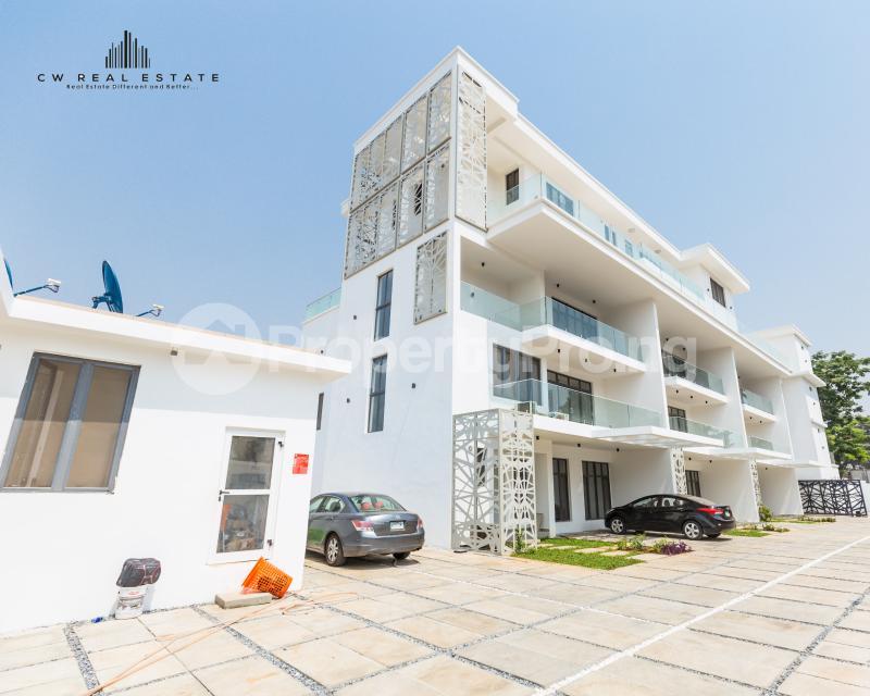 4 bedroom Terraced Duplex House for sale Ikoyi Lagos - 27