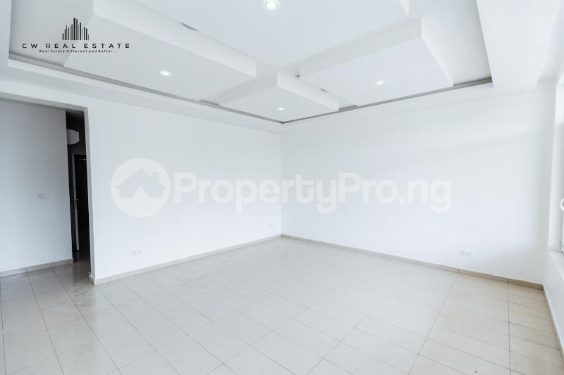 4 bedroom Terraced Duplex House for sale Ikoyi Lagos - 20