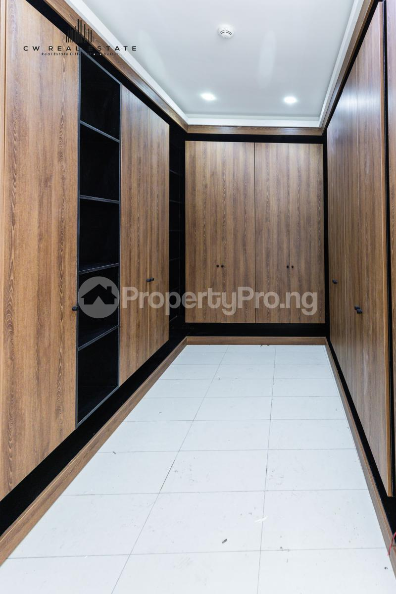 4 bedroom Terraced Duplex House for sale Ikoyi Lagos - 22