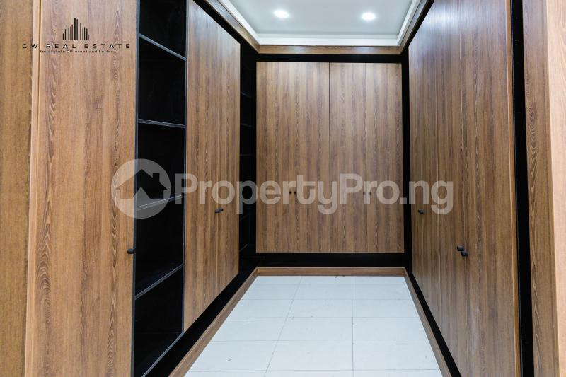 4 bedroom Terraced Duplex House for sale Ikoyi Lagos - 21