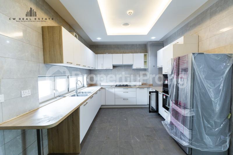 4 bedroom Terraced Duplex House for sale Ikoyi Lagos - 12