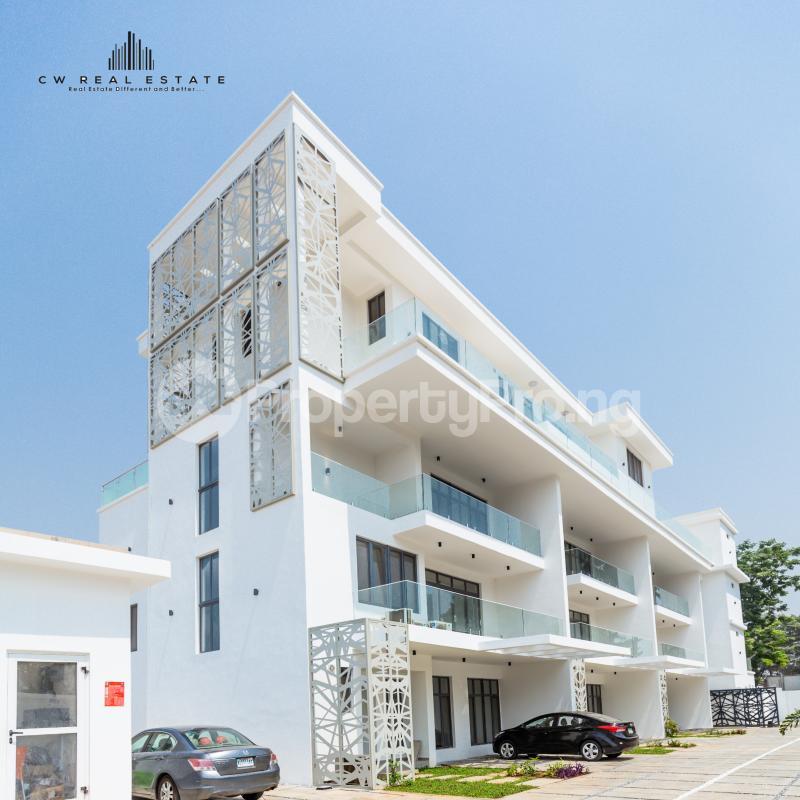 4 bedroom Terraced Duplex House for sale Ikoyi Lagos - 26
