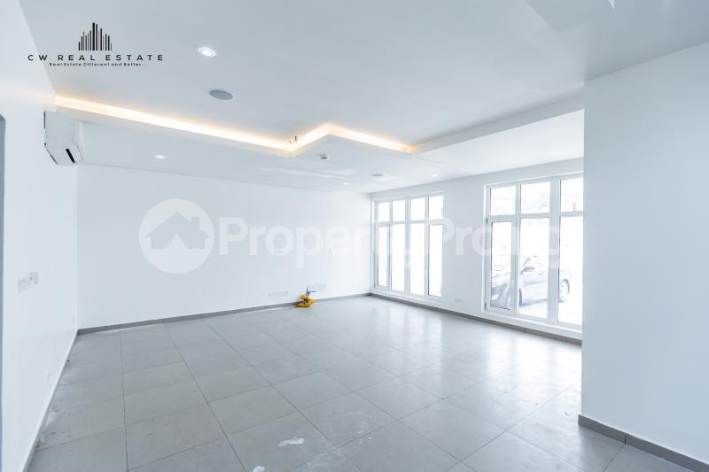 4 bedroom Terraced Duplex House for sale Ikoyi Lagos - 8
