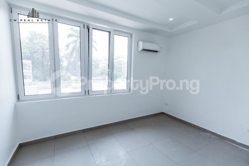 4 bedroom Terraced Duplex House for sale Ikoyi Lagos - 16
